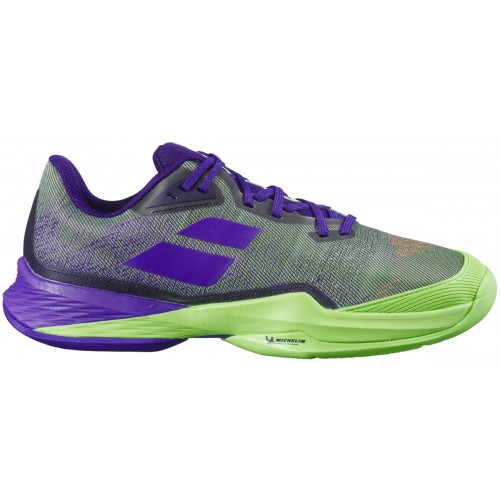 JET MACH 3 ALL COURT TENNISSCHOENEN