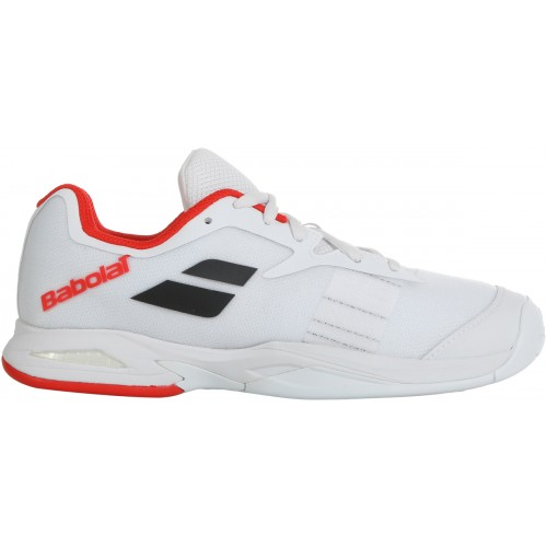 JUNIOR JET ALL COURT TENNISSCHOENEN