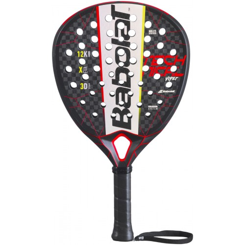 TECHNICAL VIPER PADELRACKET