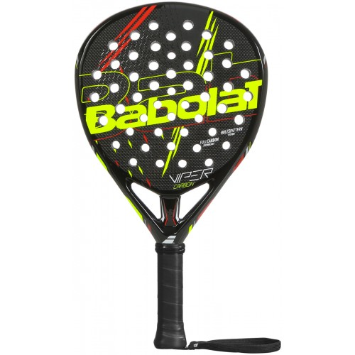 VIPER CARBON PADELRACKET