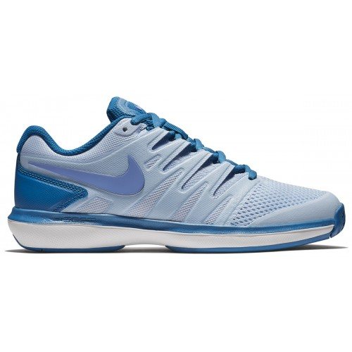 NIKE DAMES AIR ZOOM VAPOR PRESTIGE ALL COURT