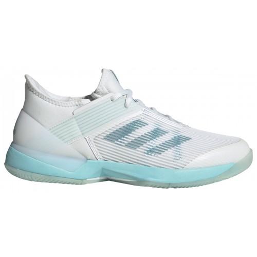ADIDAS DAMES ADIZERO UBERSONIC 3 ALL COURT TENNISSCHOENEN