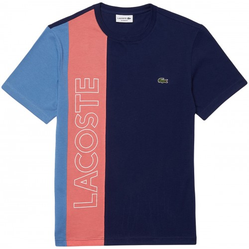 T-SHIRT  GOOD COLORBLOCK