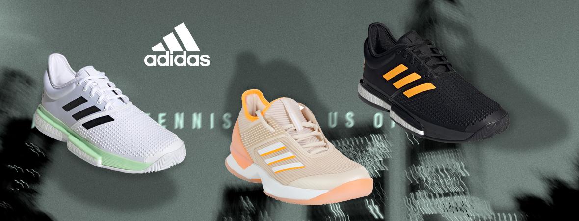 Adidas Here to Create