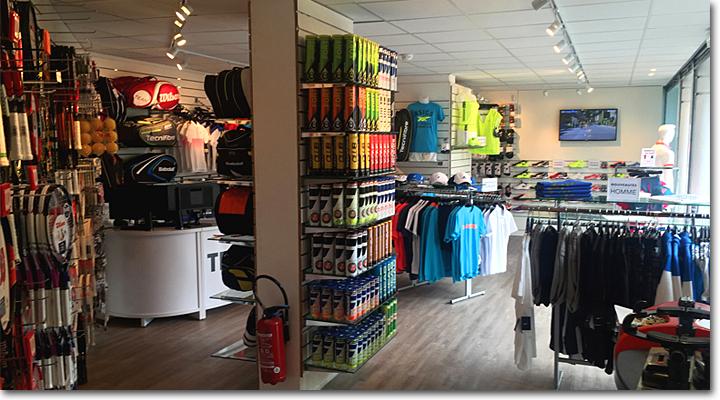 magasin_tennispro Boulongne
