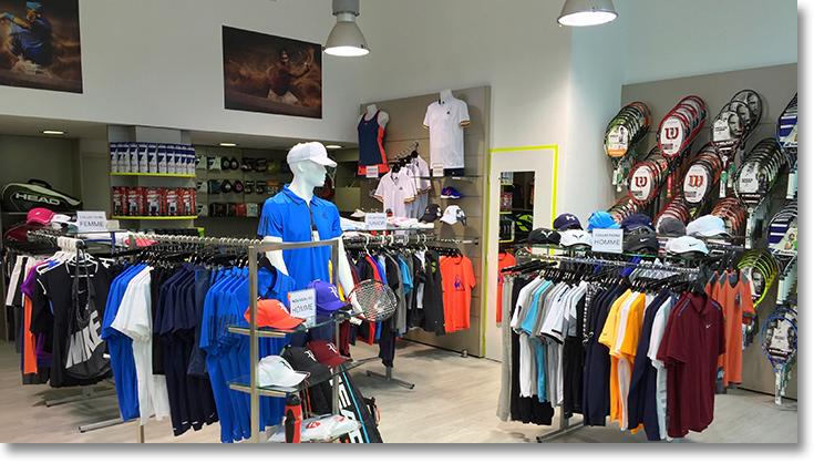 magasin_tennispro Lyon