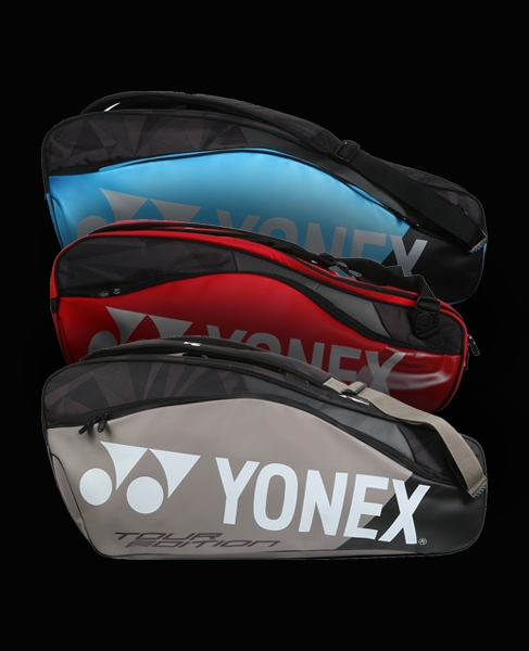 Yonex Club & Pro Series