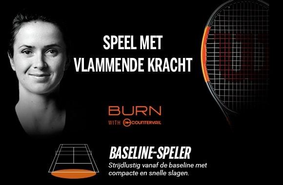 Wilson Burn